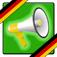 Das WM-Megafon (S�dafrika 2010)