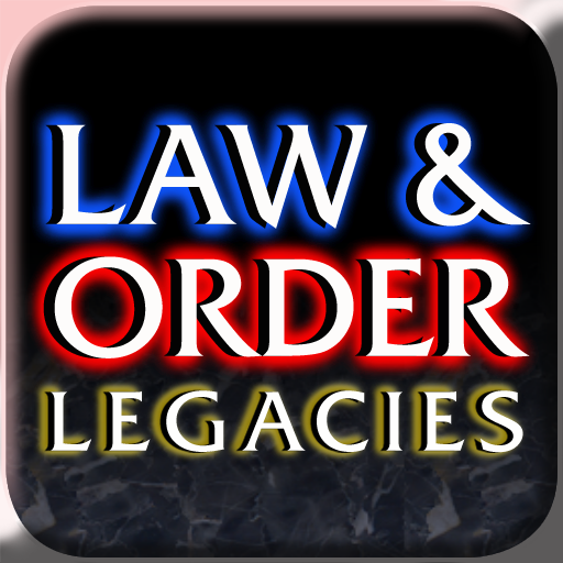 Law & Order: Legacies iOS